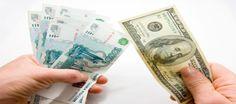 Сегодня валюта РФ может продолжить плавно опускаться вниз