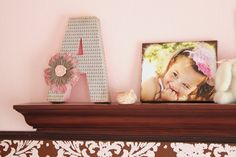 Girl. Inspired. {sewing, crafts, party inspiration}: Instant Gratification (canvas photo DIY)
