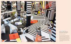 'Staging Space' by Gestalten | Yatzer