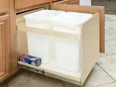 Made to Fit Slide-out Shelves For Existing Cabinets By Slide-A-Shelf