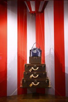 Louis Vuitton, New York