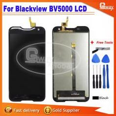 [ 31% OFF ] Blackview Bv 5000 Lcd Display+Touch Screen 100% Tested Screen Digitizer Assembly Replacement For Blackview Bv5000