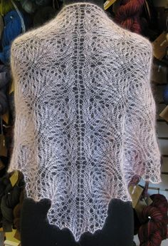 Ravelry: Feather Duster pattern by Susan Lawrence