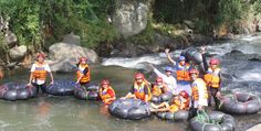 Camping - Outbound | Citra Alam
