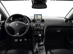 Peugeot RCZ restyling 2013
