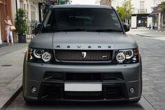 Range Rover Sport Revere #cars http://bit.ly/JgSzyi
