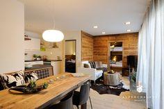 Exklusive Chalet Lodges - Hüttenurlaub in Dachstein West mieten - Alpen Chalets & Resorts