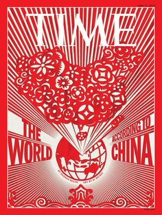 Ai Weiwei y su portada de Time.