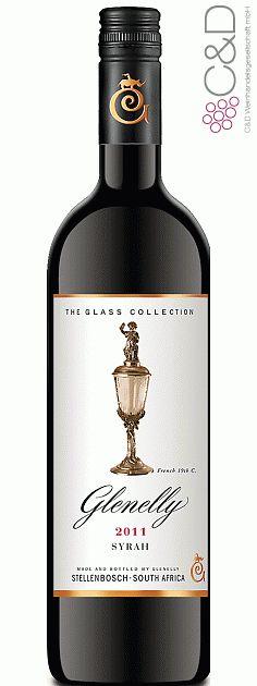 Folgen Sie diesem Link für mehr Details über den Wein: http://www.c-und-d.de/Suedafrika/Shiraz-Glass-Collection-2011-Glenelly-Estate_72591.html?utm_source=72591&utm_medium=Link&utm_campaign=Pinterest&actid=453&refid=43   #wine #redwine #wein #rotwein #südafrika #südafrika #72591