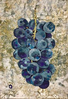 Gallery « Yuko Kurihara -Official WebSite- Botanical Drawings, Botanical Illustration, Illustration Art, Painting Corner, Painting & Drawing, Art Inspo, Painting Inspiration, Fruit Painting, Illustrations And Posters