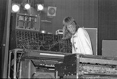 Keith Emerson (R.I.P.)