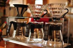 Coffee Pour Over Stand, Coffee Stands, Brew Stand, French Press, V60 Coffee, Brewing, Coffee Maker, Cool Stuff, Food