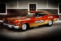 1966 Mercury Comet drag race funny car - Other Wallpaper ID 485964 - Desktop Nexus Cars Cool Car Pictures, Antique Motorcycles, Barrett Jackson Auction, Old Classic Cars, Drag Cars, Vintage Humor, Car Humor, Collector Cars, Drag Racing