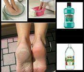 !!!!!!!! IMPORTANT !!!!!!!! Abstenez-vous d'essayer ce soin si vous avez des blessures....