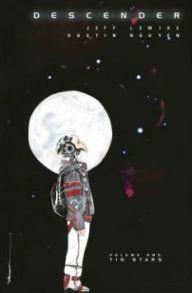 Descender, Volume 1: Tin Stars