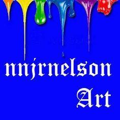 Arte Abstrata Nelson Nascimento Junior