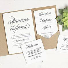 20 Best Pocket Wedding Invitations Images Invites Pocket Wedding