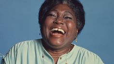"""Well, if you can believe it, it's been 18 years without Esther Rolle today and to recognize and celebrate her life, we are remembering the moment in her career that none of us can ever forget: The """"Damn, Damn, Damn"""" episode of """"Good Times. TVOne Unsung."""
