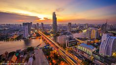 Bangkok Area Guides - Everything you Need to Know about Bangkok Areas