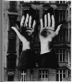 Herbert Bayer - Lonely Metropolitan, 1932