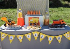 We Heart Parties: Party Details - Truck Party