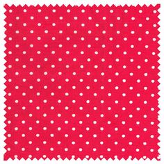 Mini Dot Haberdashery Girls Bedroom, Bedroom Ideas, Cath Kidston, Haberdashery, Fabric Patterns, Cotton Fabric, Pancake Breakfast, Dots, Mini