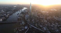 What makes London the most expensive city in the world to build in? The reasons may surprise you (like unexploded bombs for instance). The Economist explores why in this short but informative video.