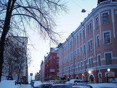 Helsinki, Street View, Travel, Viajes, Traveling, Tourism, Outdoor Travel