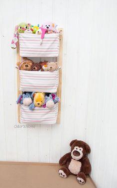 Nursery Storage Baskets  Kids Room Storage Nursery Bins