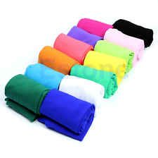 Baby Girls Kids Candy Color Tights Trousers Velvet Pantyhose Underpants