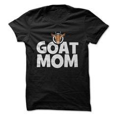 Goat Mom