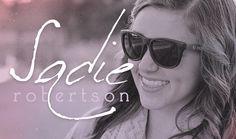 Duck Dynasty Sadie Robertson Bikini | Life Under the Big Top
