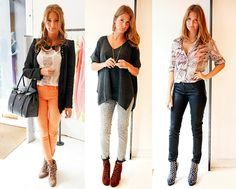 The Fashion Diaries