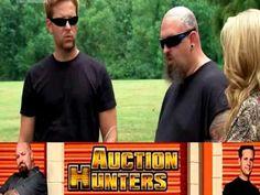Thợ săn đồ đấu giá (Phần 5) - Auction Hunters (S5)