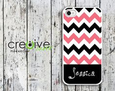Personalized iphone 4 case  iphone 4s case  by Cre8iveCases, $14.99