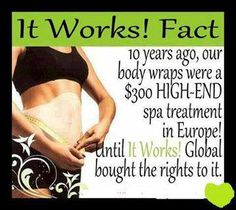 Love Love Love this Crazy Wrap Thing!