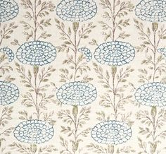 Samode Indigo (lisa fine textiles)