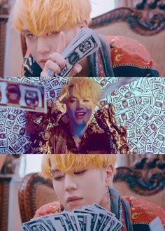 "Yugyeom - GOT7 | 2017 ""Turn Up"" Teaser | 1"