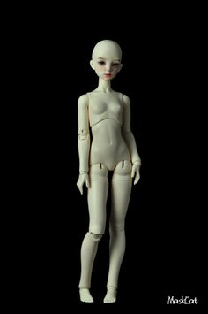 Doll Parts, Maskcat - BJD Dolls, Accessories - Alice's Collections