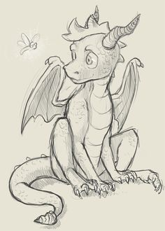 """kaisukee: """" my punk dragon son"""" """" 