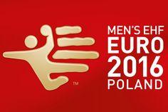 Men's EHF EURO 2016 Poland Logan, Euro, Handball