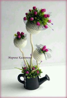 Minis tulipas