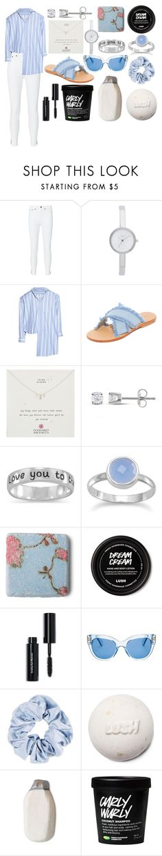 """""""YES"""" by ellelovesfashion07 ❤ liked on Polyvore featuring rag & bone, DKNY, Vetements, Mystique, Dogeared, Miadora, BillyTheTree, Bobbi Brown Cosmetics and Kate Spade"""