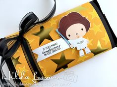Hilda Designs: Blog Hop Star Wars