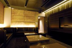 a Karaoke Room..perfect for entertaining guests