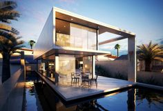CGarchitect - Professional 3D Architectural Visualization User Community | The Sunset