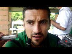 Entrevista con Andrés Pérez - Deportivo Cali