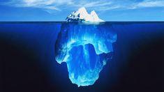 Iceberg Underwater Hd Iceberg underw