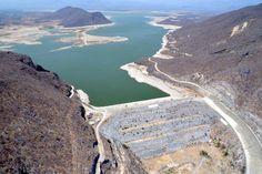 Solicita Murat a la Federación declaratoria de emergencia por sequía en 28 municipios del Istmo