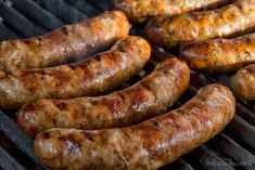 German Sausage, Best Sausage, Summer Sausage, How To Make Sausage, Sausage Making, Food To Make, Homemade Sausage Recipes, Pork Recipes, Gastronomia